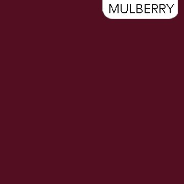 COLORWORKS SOLID - MULBERRY