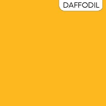 COLORWORKS SOLID - DAFFODIL