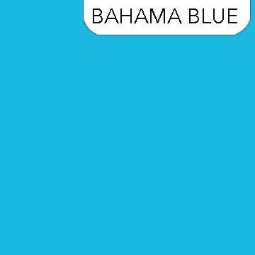 COLORWORKS SOLID - BAHAMA BLUE