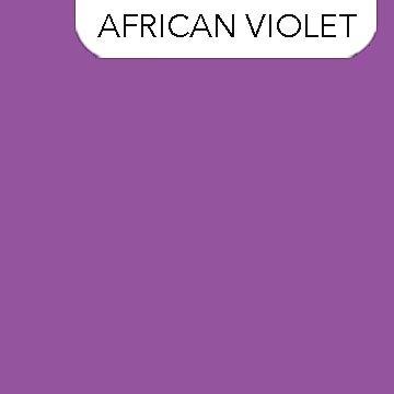 COLORWORKS SOLID - AFRICAN VIOLET