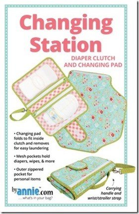 CHANGING STATION PATTERN