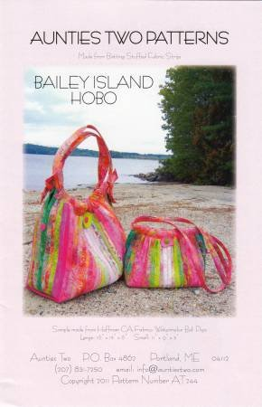 BAILEY ISLAND HOBO PATTERN