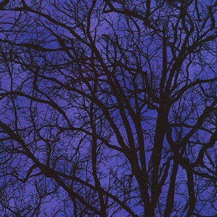 RAVEN MOON - TREES