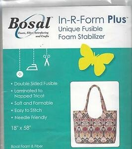 BOSAL IN-R-FORM 36x58 DBL FUSE