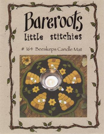 LITTLE STITCHES BY BAREROOTS