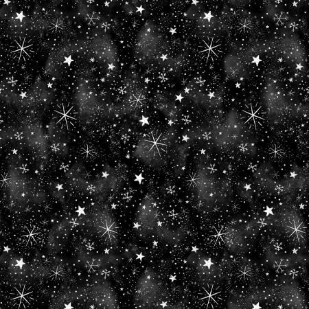 SILENT NIGHT BLACK SKY