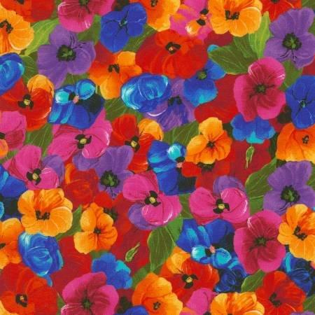 AWAKEN - FLOWERS