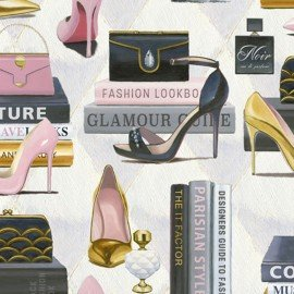 FOREVER FASHION - SHOES