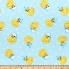 COMFY FLANNEL - JUST DUCKY