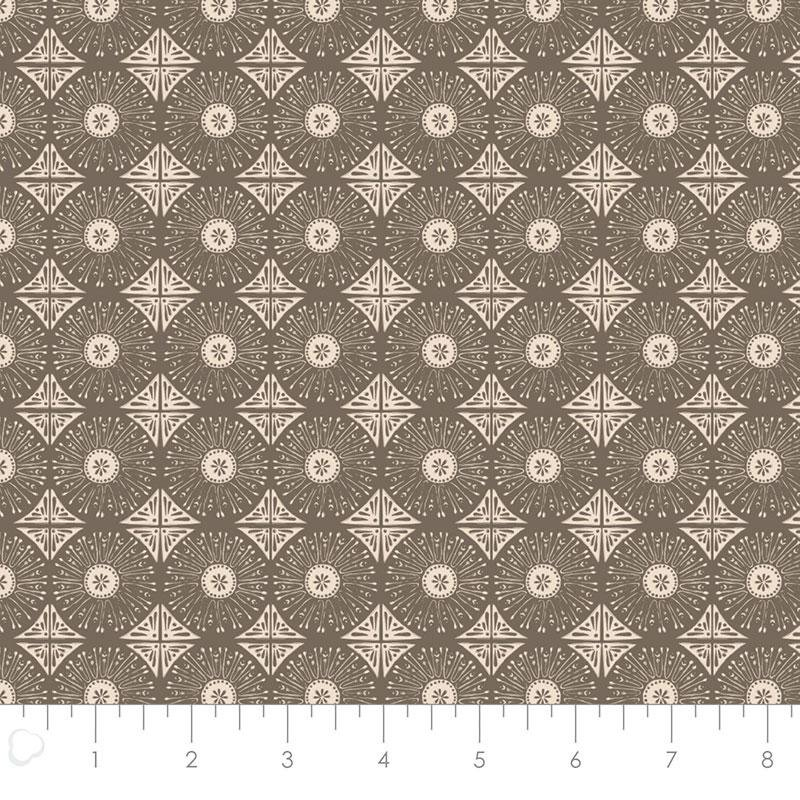 HOME ON THE PRAIRIE - DK TAUPE