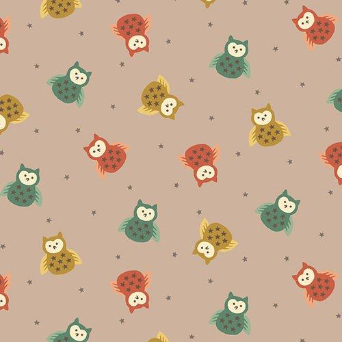 BUMBLE GARDEN - OWLS