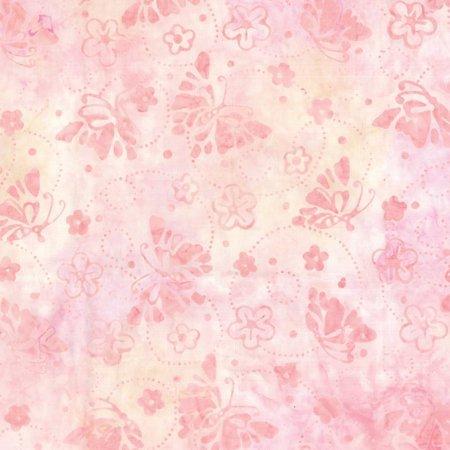 WILMINGTON BATIKS - SOFT PINK