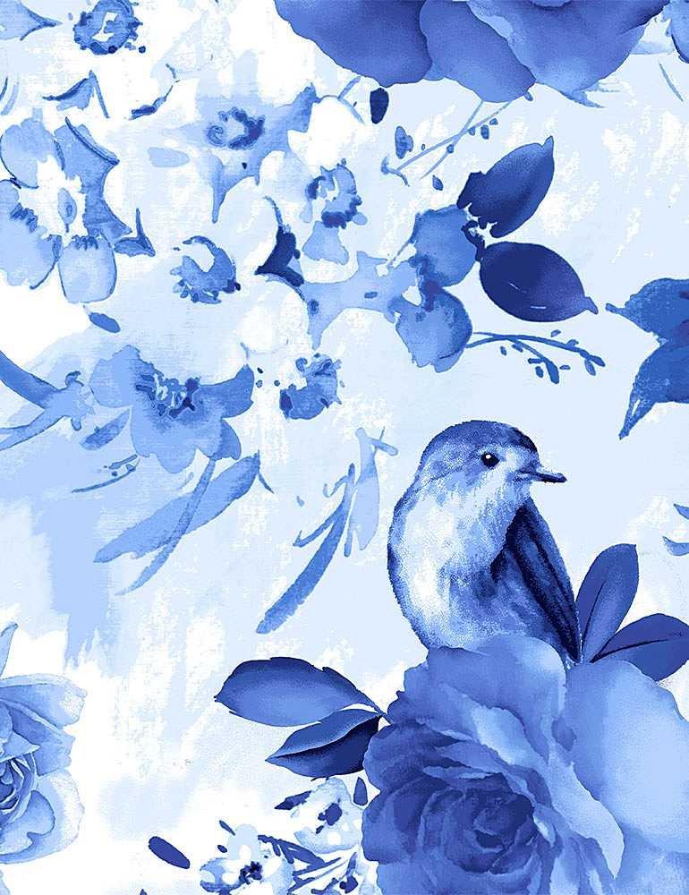 FLEUR - BIRDS & FLOWERS
