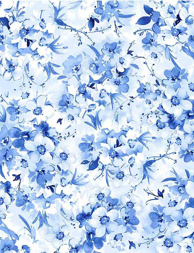 FLEUR - BLUE BLOSSOM