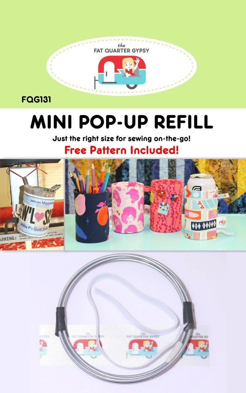 MINI POP UP REFILL