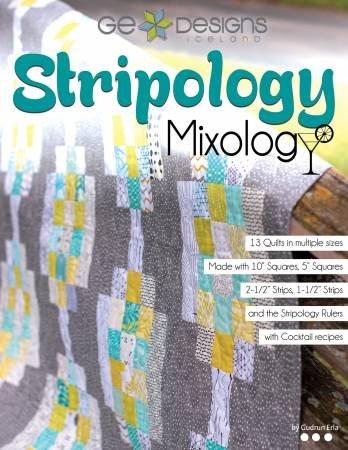 STRIPOLOGY - MIXOLOGY