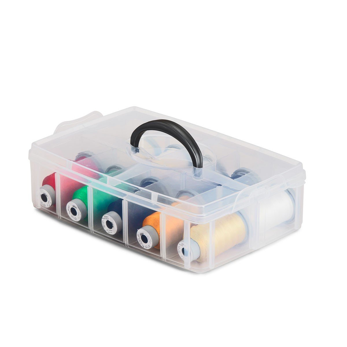 THREAD STORAGE CASE