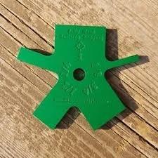 DUDE - GREEN