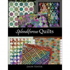 SPLENIFEROUS QUILTS