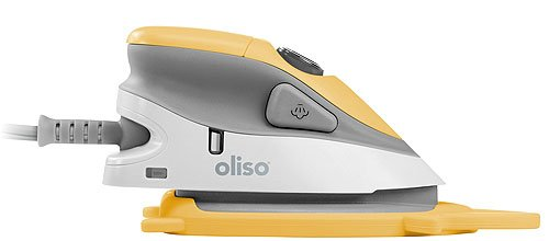 OLISO MINI PROJECT IRON