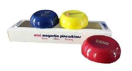GRABBIT MINI MAGNET PINCUSHION