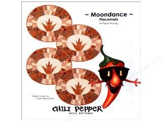 MOONDANCE PLACEMATS SET OF 4