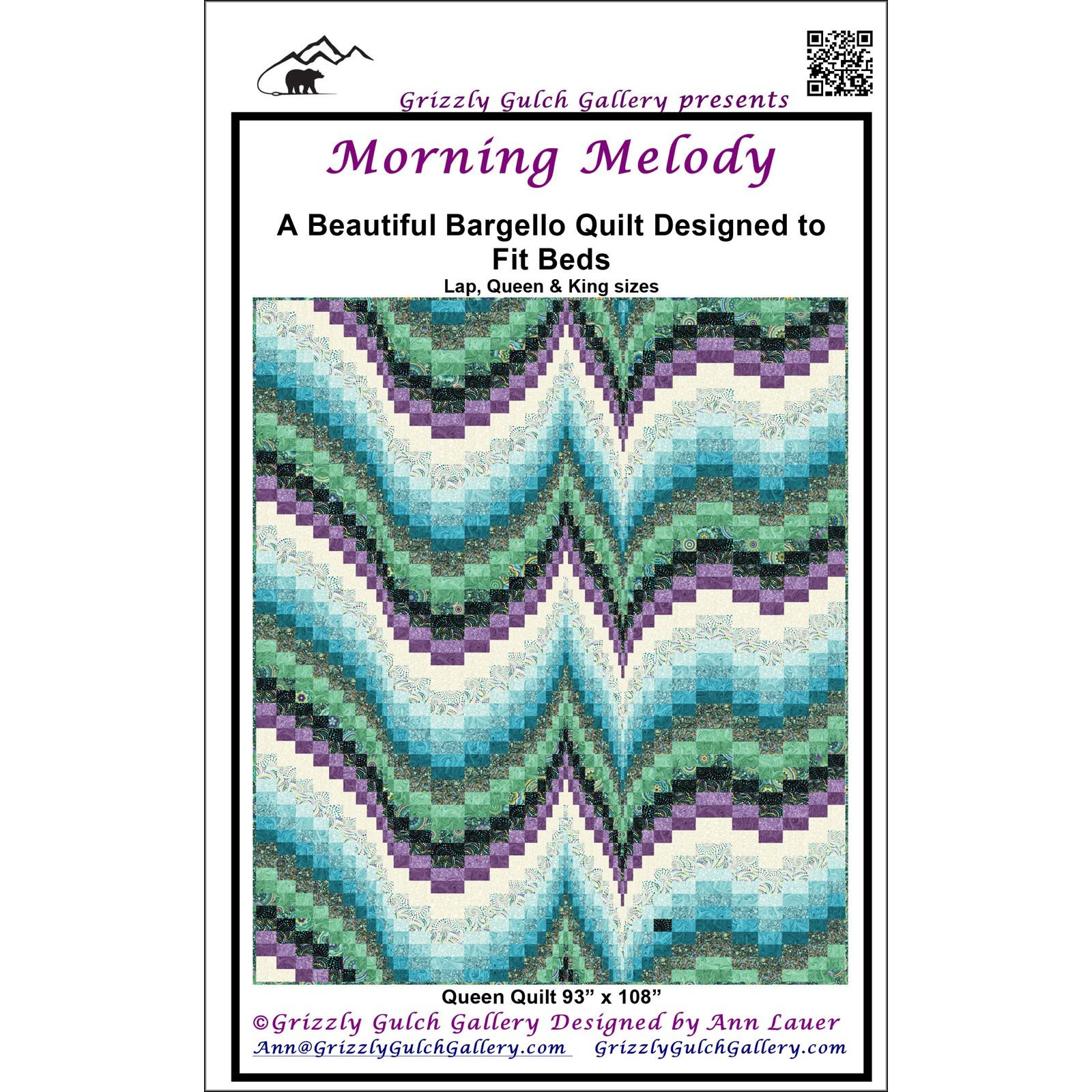 MORNING MELODY PATTERN