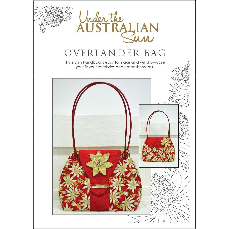 OVERLANDER BAG