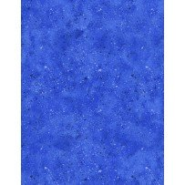 COMPLEMENTS SPATTER  BLUE
