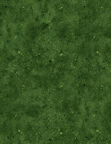 COMPLEMENTS SPATTER DK GREEN