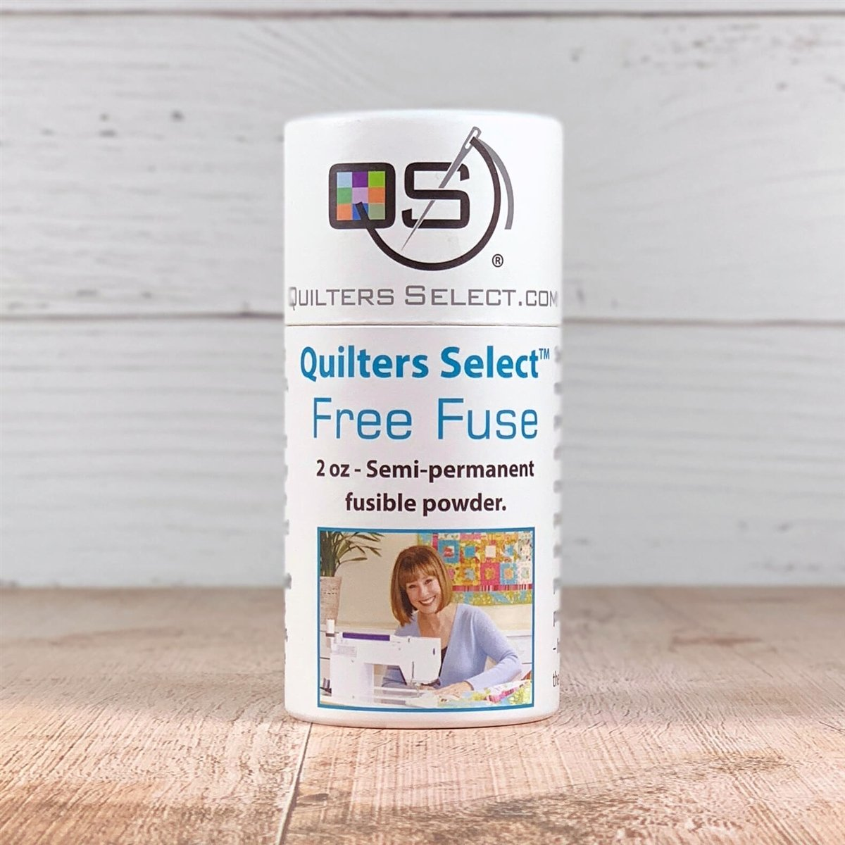 FREE FUSE - QUILTER'S SELECT