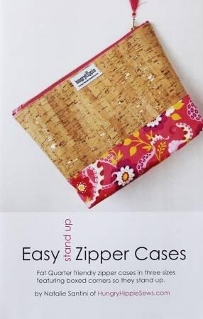 EASY ZIPPER CASES
