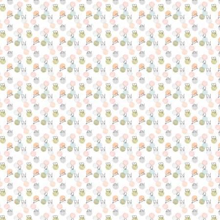 STELLA - WHITE CATHLETIC