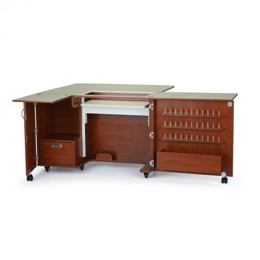 Wallaby 2 cabinet