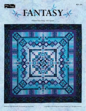 Tonga Fantasy 102