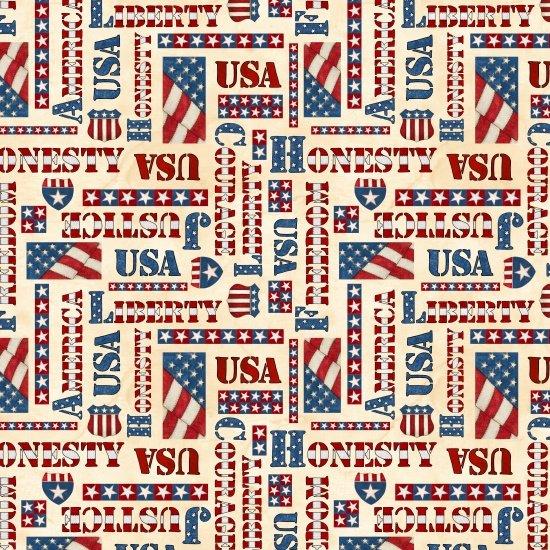 American Honor 39-41