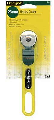 Rotary Cutter Ominigrid 28MM