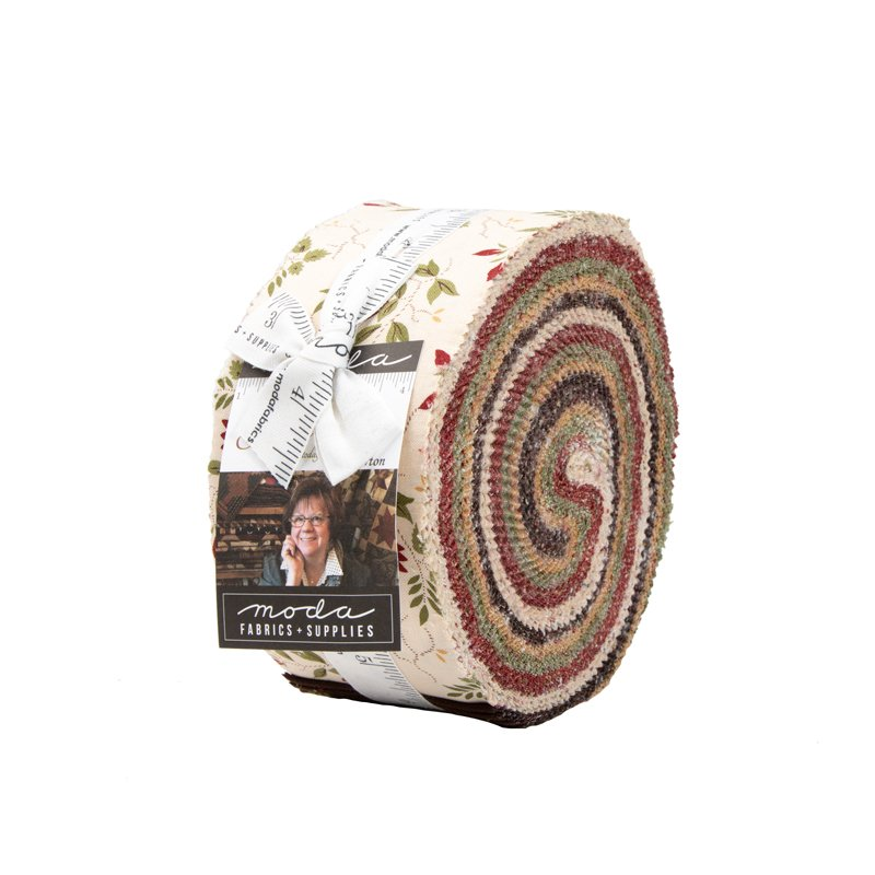 Glad Tidings Jelly Roll