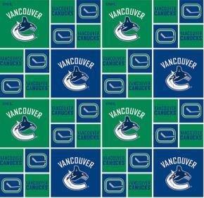 NHL Canucks ®?Cotton