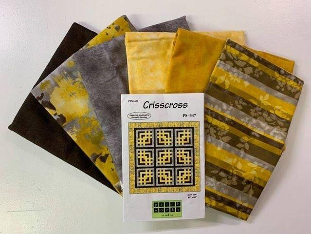 Crisscross Kit
