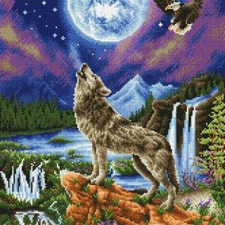 DDotz Mystic Wolf