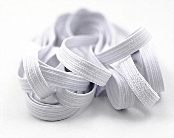 Elastic in White