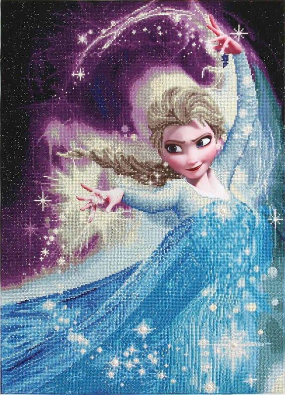 DDotz Elsa Magic Diamond Kit