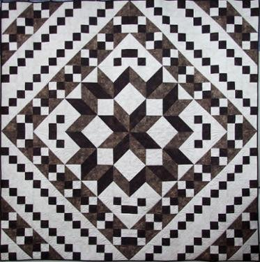 Jacob's Table Quilt Pattern