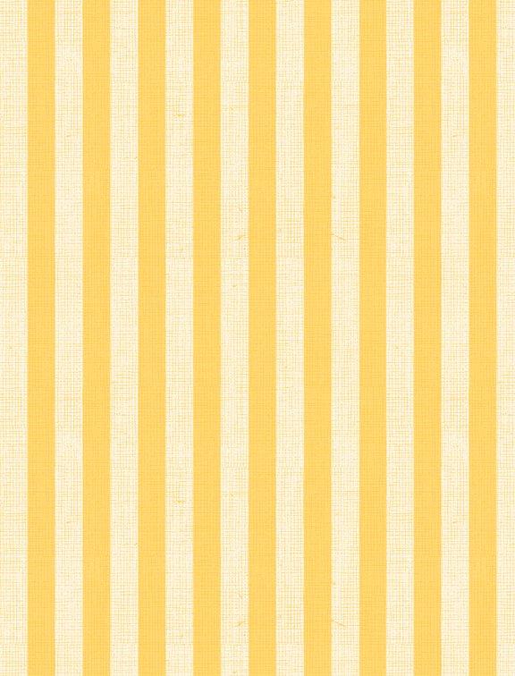 Follow the Sun Yellow Stripe