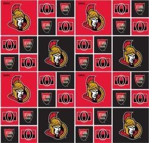 NHL Senators ® Cotton