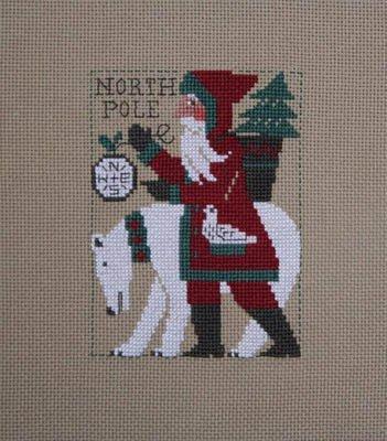 2017 Schooler Santa