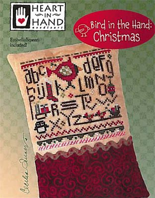 Bird in the Hand:  Christmas