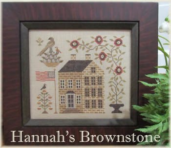 Hannah's Brownstone