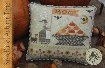 Basketful of Autumn Time